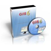 Геодезическая Информационная Система 6.1.ru...