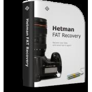 Hetman FAT Recovery (восстановление флешек и карт памяти) До...