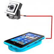 Видеонаблюдение для смартфона через USB-камеру (приложение) ...