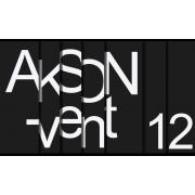 Akson-vent 12 Вентиляция