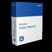 Kinnex MediaGateway 6.7.2208