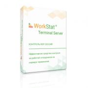 WorkStat Terminal Server