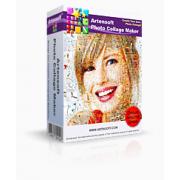Photo Collage Maker Pro 2.0  Персональная лицензия...