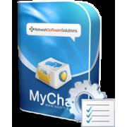 MyChat Distrib Maker Online 1.0