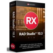 RAD Studio 10.3 Rio Professional