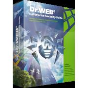 Dr.Web Desktop Security Suite. Продление лицензии для Window...