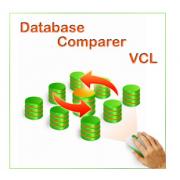 Database Comparer VCL 7.0