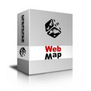 ГИС WebMap ASP