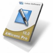 AWicons Pro 10.0
