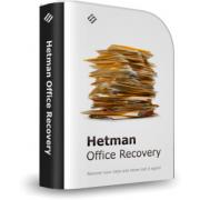 Hetman Office Recovery (восстановление Word и Excel) Домашня...
