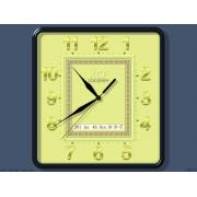 KCF Clock Model 1 1.2