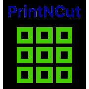 PrintNCut макрос для CorelDRAW 10.0