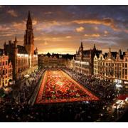 Брюссель (аудиогид серии Бельгия) 1.0...