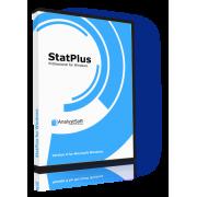 StatPlus Pro 6.2