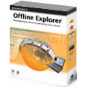 Offline Explorer 7.6