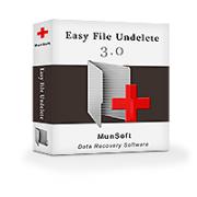 Easy File Undelete 3.0