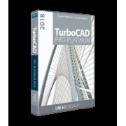 TurboCAD Pro Platinum 2019