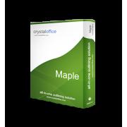 Maple 8