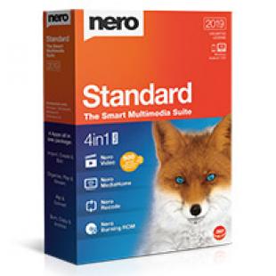 Nero 2019 Standard
