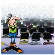 10-Страйк: Набор программ для мониторинга сети 100...
