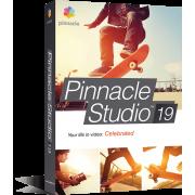 Pinnacle Studio 19 Standard (коробочная версия)...