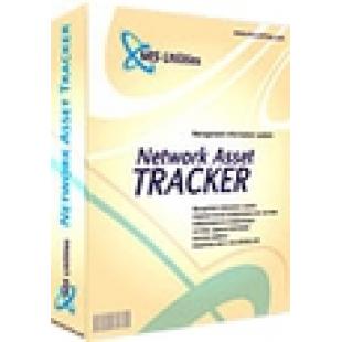 Network Asset Tracker 3.4