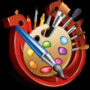 AKVIS Artistic  пакет для творчества AirBrush + Draw + Charc...