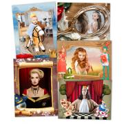 Сказочные рамки для фотографий 100 готовых рамок...