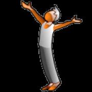 Effecton  Тест САН (самочувствие, активность, настроение) 5....
