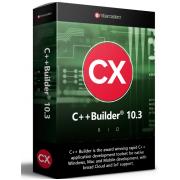 C++Builder 10.3 Rio Professional