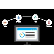 CallOffice Автоматический прием показаний счетчиков SPPS...