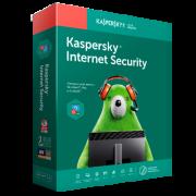 Kaspersky Internet Security (коробочная версия)...