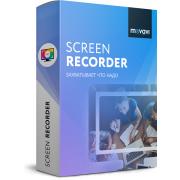 Movavi Screen Recorder 10 Персональная