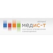 МИС МедИС-Т АРМ Ресепшн