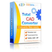 Total CAD Converter 3.1