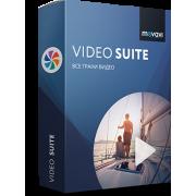 Movavi Video Suite 18 Персональный