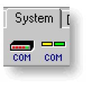 ComPort component