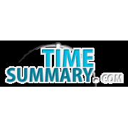 Timesummary 1.3.1
