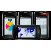 ComponentOne Studio для Windows Phone 7