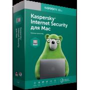 Kaspersky Internet Security для Mac (электронная версия)...