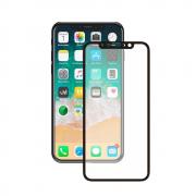Защитное стекло Tempered Glass (9D) для Apple iPhone Xr  цве...