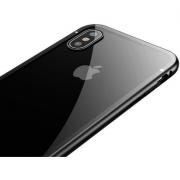 Чехол-накладка Baseus Magnetite Hardware Case для Apple iPho...