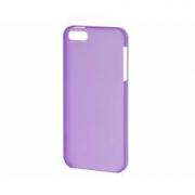 Чехол-накладка Xinbo 0.3mm для Apple iPhone SE/5S/5 пластико...