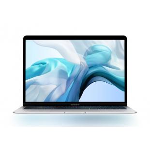 Apple MacBook Air 13 Late 2018 256Gb Silver (MREC2RU/A)
