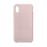 Чехол-накладка Silicone Case для iPhone Xr силиконовый камел...