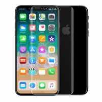 Защитная пленка Ainy для Apple iPhone X матовая