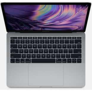 Apple MacBook Pro 13 with Retina display Mid 2017 (MPXQ2)