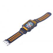 Ремешок силиконовый COTEetCI W31 PC&Silicone Band Suit WH525...