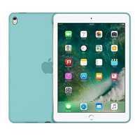 Чехол Apple Silicone Case для Apple iPad Pro 9,7 Sea Blue (M...