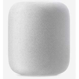 Портативная акустика Apple HomePod White (MQHV2)